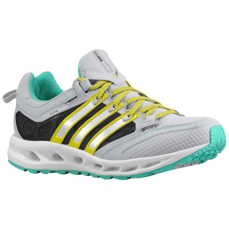 n2sneakers - adidas ClimaWarm Tempest Women's Light Onix/Tech Grey/Lab  Lime, $54.99