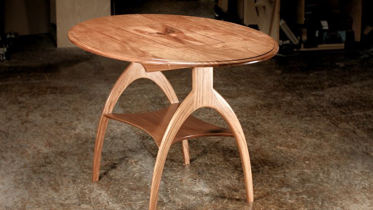 Occasional Table | WoodShop Artisans