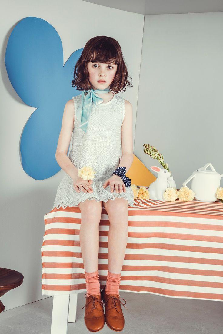 Moda de Niños | MANGO Kids México