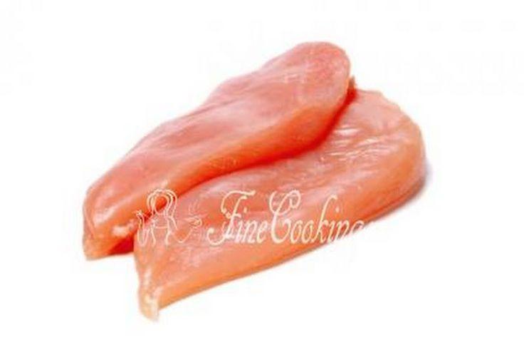 35 рецептов из КУРИНОЙ ГРУДКИ Белое куриное мясо или грудка – это основа для приготовления огромного количества всевозможных блюд. Немаловажно и то, что... - Татьяна Берковская - Google+