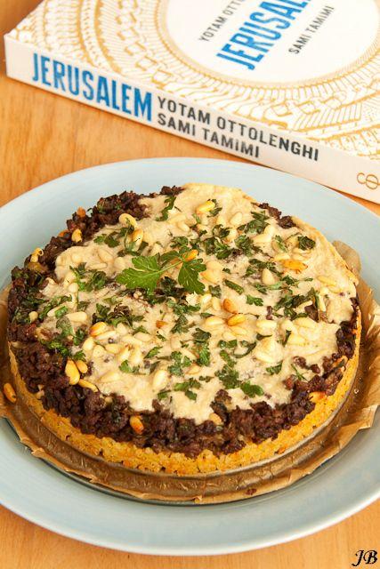Ottolenghi recept