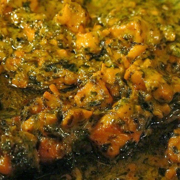 Cook It Eazy: Malai Methi Chicken