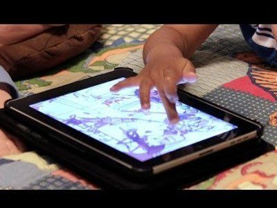 kids playing games on smart phones scores less in verbal tests