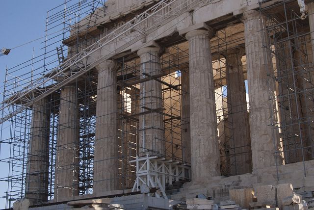Parthenon | Flickr - Photo Sharing!