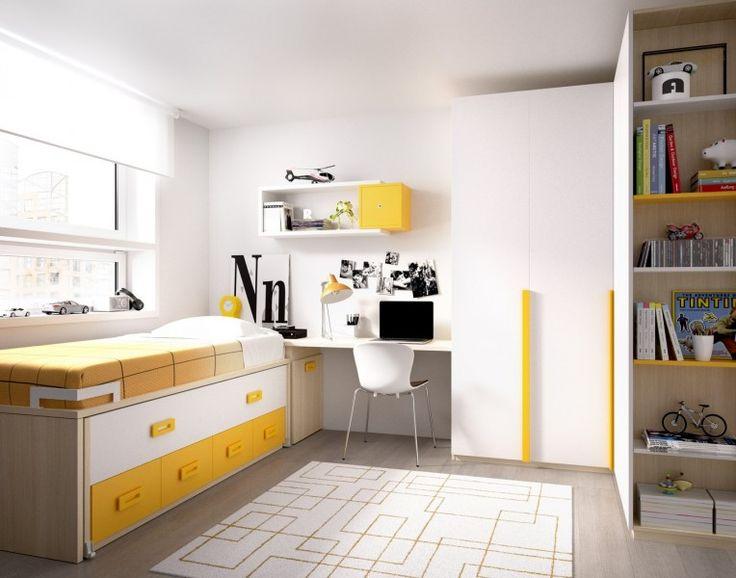 Las 25 mejores ideas sobre dormitorios juveniles precios - Los mejores dormitorios juveniles ...