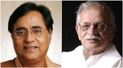 Gulzar to pen a few lines as a tribute to Jagjit Singh - The Indian Express