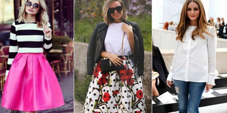 4 модных лука на весну-лето 2017: фото, советы стилистов — queenofstyle.ru
