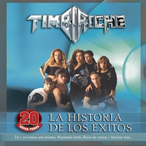 La Historia De Los Exitos ~ Timbiriche, http://www.amazon.com/dp/B004FXZ4MW/ref=cm_sw_r_pi_dp_ujserb12PYWB7