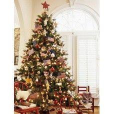 die besten 25 k nstlicher weihnachtsbaum wie echt ideen. Black Bedroom Furniture Sets. Home Design Ideas