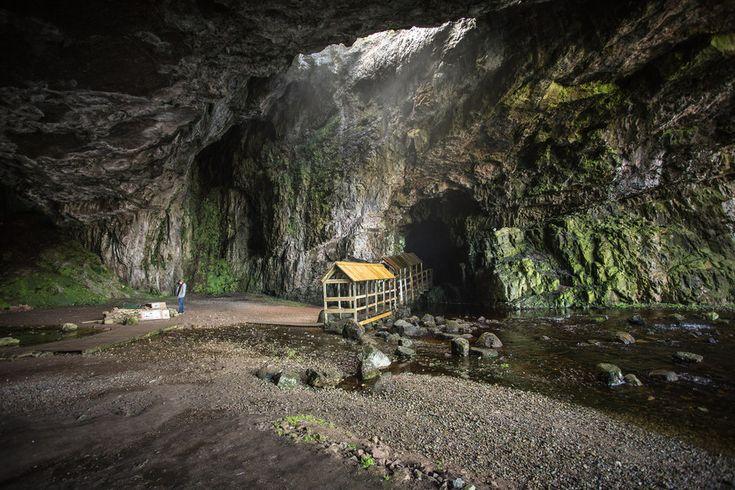 Smoo Cave, Durness