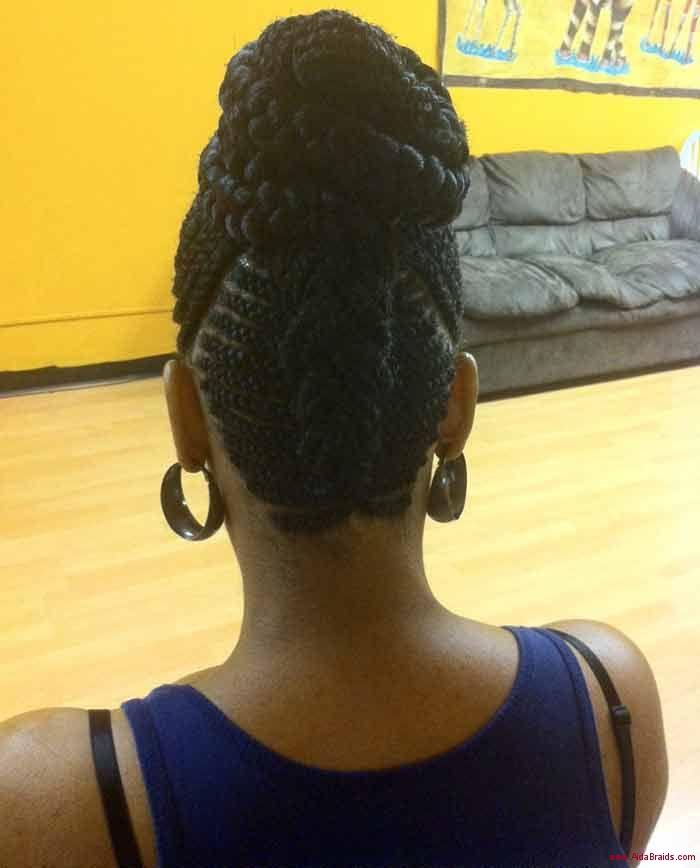 african goddess fashion | african hair braiding shop aida s authentic african hair braiding ...