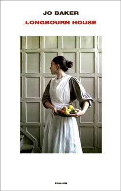 Jo Baker, Longbourn House, Supercoralli - DISPONIBILE ANCHE IN EBOOK