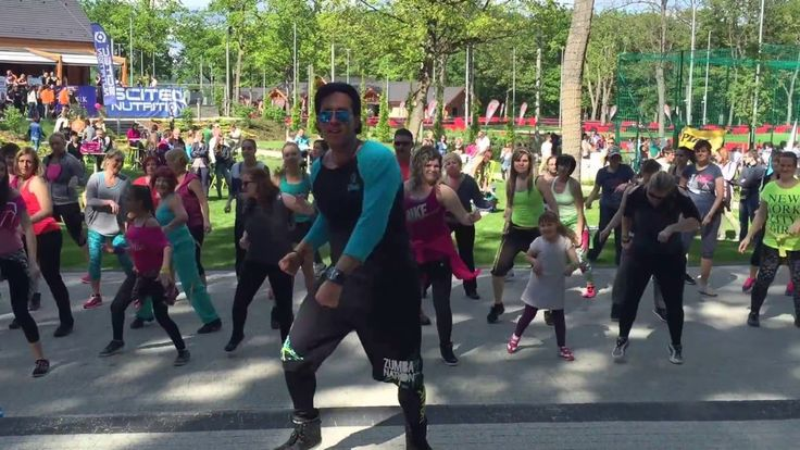 ZUMBA CHEAP THRILLS IVAN LIGART