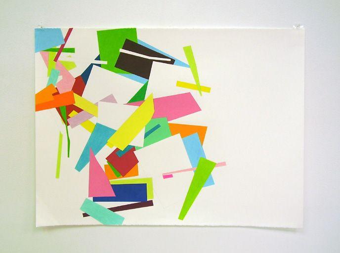 Anna Finlayson - an Australian artist