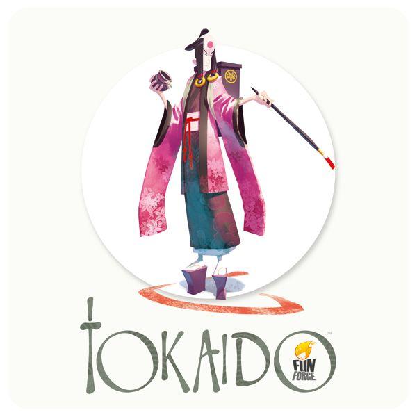 Tokaido : l'artiste