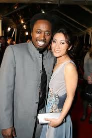 Who is dave chappelle asian wife