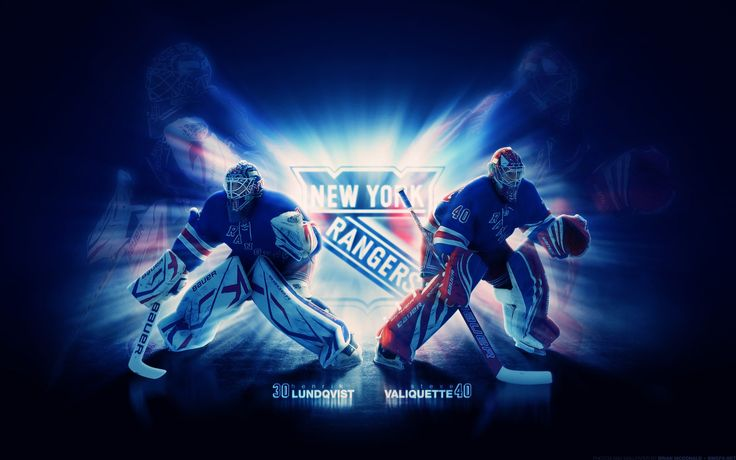 New York Rangers Pc Backgrounds