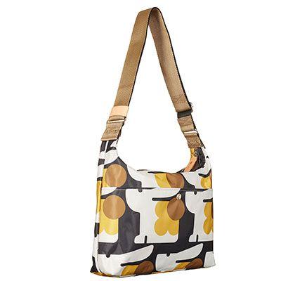 Orla Kiely   USA   Bags   SALE - Bags   Bonnie Bunny Print Large Cross Body Bag (16AEBNY309)   Multi