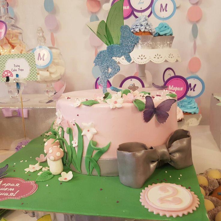 Торт фея динь-динь. Candybar for girl. Candybar feya din-din. Cake feya din-din. Www.candybar.kh.ua