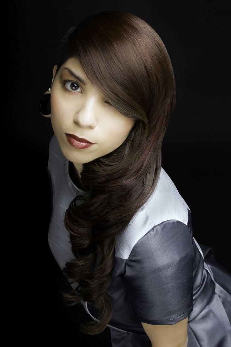 Model Dani // Stylist Natalie Pollock// Dress Emily Hart// photography Mary Holding