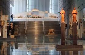Ανοιχτό από τις 9 το πρωί μέχρι τις 5 το απόγευμα θα παραμείνει το Μουσείο Ακρόπολης την 25 Μαρτίου, με ελεύθερη είσοδο
