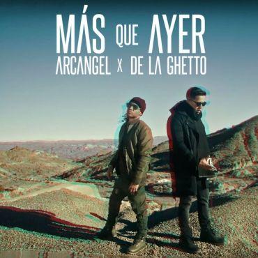 """Arcángel y De La Ghetto alcanzan más de 100 millones de views con """"Más Que Ayer"""" - https://www.labluestar.com/arcangel-y-de-la-ghetto-alcanzan-mas-de-100-millones-de-vistas-con-mas-que-ayer/ - #100-Millones, #Alcanzan-Más-De, #Arcángel-Y, #De-La-Ghetto, #De-Views-Con, #Mas-Que-Ayer #Labluestar #Urbano #Musicanueva #Promo #New #Nuevo #Estreno #Losmasnuevo #Musica #Musicaurbana #Radio #Exclusivo #Noticias #Top #Latin #Latinos #Musicalatina  #Labluestar.com"""
