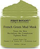 #7: French Green Mud Mask 8.8 fl oz for men and women - an anti aging face mask pore minimizer blackhead remover reduces acne scars clarifying hair mask and gentle facial cleanser #hot #new #releases #amazon #beauty #personalcare
