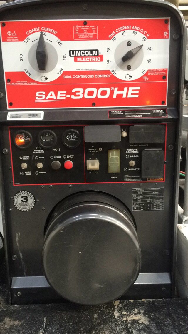 craigslist redface welding machine