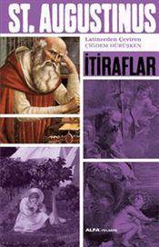 Pandora - İtiraflar - St. Augustinus - Kitap - ISBN 9786051069593