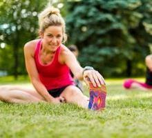 Selon une étude américaine, publiée dans le Journal of the American Medical Association, Internal Medicine, l'activité physique régulière diminue les risques de développer un cancer du côlon, du rectum, du sein et de l'endomètre.