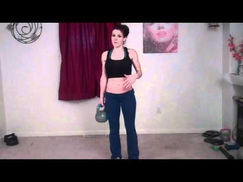 Glute-tastic: Melissa Bender Fitness Workout