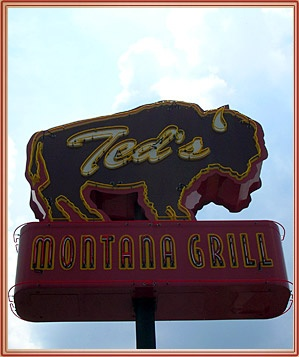 Ted's montana grill norcross coupon