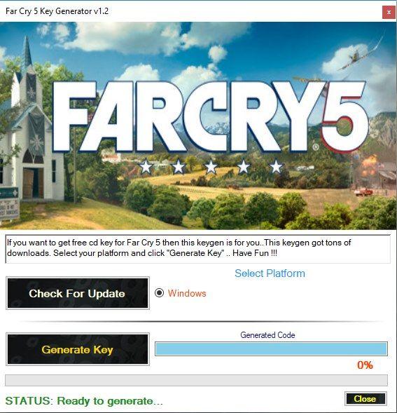 steam far cry 5