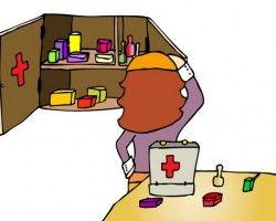 Quels sont les médicaments indispensables en voyage ? Trucs & Astuces - Nomads Road