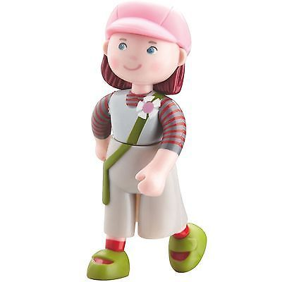 Little Dollhouse Friends - Elise 4 inch - Doll Houses Figure by Haba (300517)