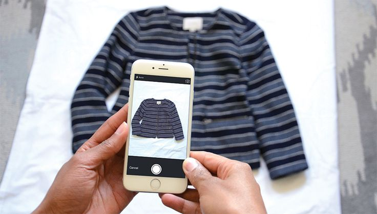 The Virtual Closet: How Stylebook Improved My Wardrobe via @stylebookapp