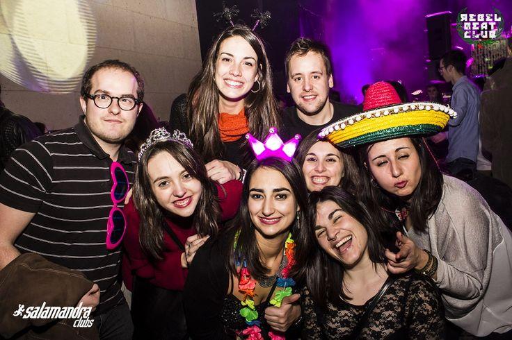 #rebelbeatclub #salamandra1 #hardparty #berebel #vamosaportarnosmal