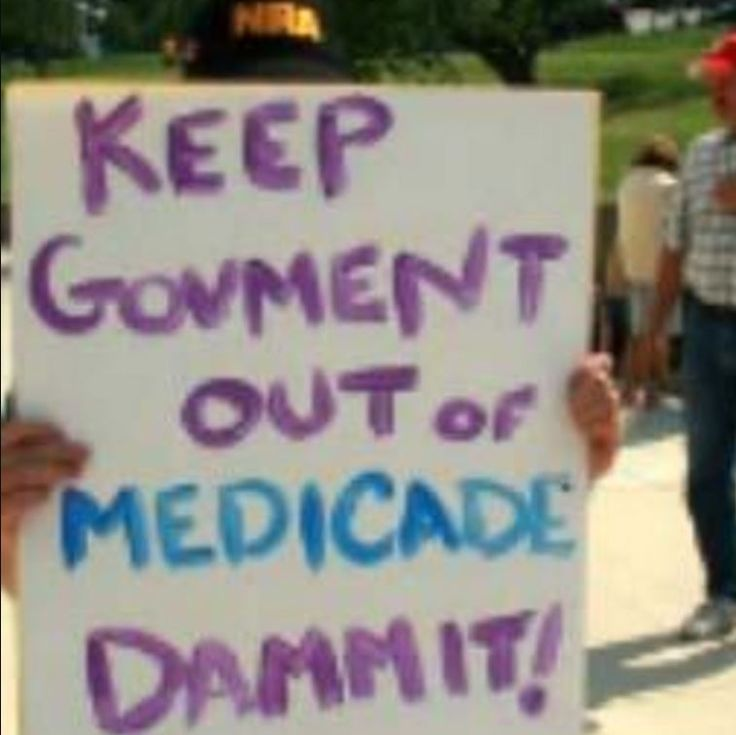 Red State Idiocy: The 10 States Who Will Lose The Most Under Trumpcare All Voted For Trump