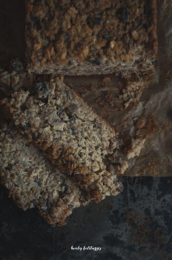 Biały fartuszek: Pasztet z selera i pieczarek
