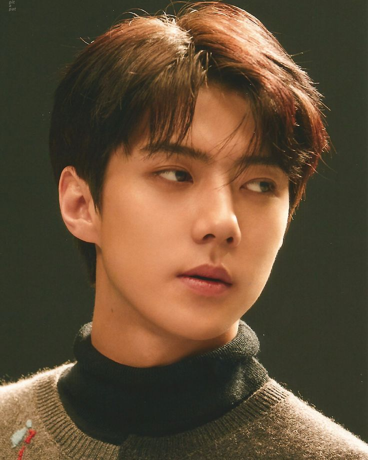 "4,802 Beğenme, 32 Yorum - Instagram'da OH SEHUN (오세훈) EXO (엑소) ♡ (@ohsehunlife): ""In awe of his beautynew 'universe' scans"""