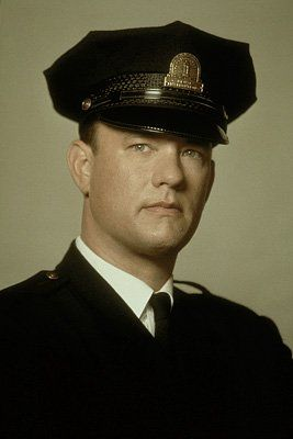 "Paul Edgecomb in ""The Green Mile"" played by Tom Hanks"