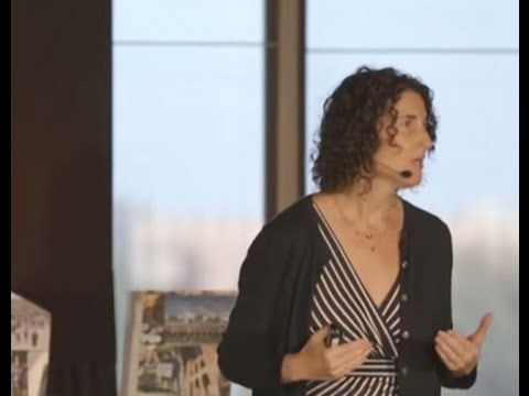 Inspiring social change through community organizing | Dara Frimmer | TEDxUCLA - YouTube