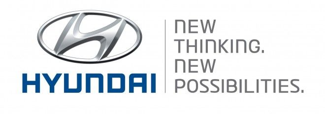 Hyundai Logo | The News Wheel