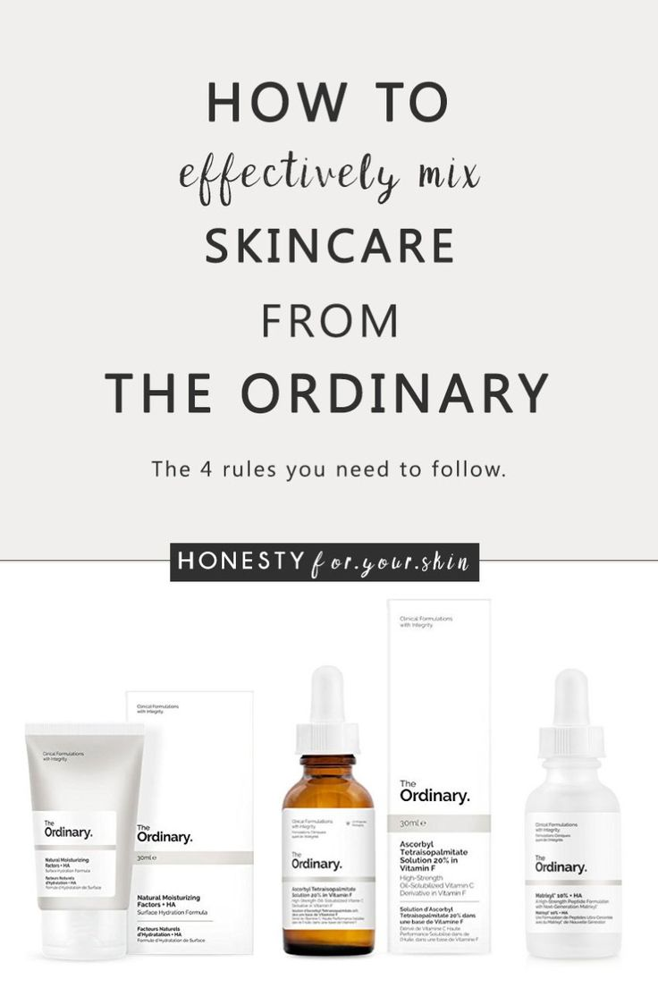 If you're into skincare in even the slightest, like the teeniest, tinniest bit, then you'll almost definitely have heard of the recently launched The Ordinary skincare. If you haven't, know this - it's a game changing skincare shakeup from the self-named 'abnormal beauty company' - DECIEM. Why is The Ordinary skincare range a shakeup? Because this is cosmeceutical skincare (skincare with concentrated active ingredients) at bargain basement prices. But there's one thing you'll need to know…