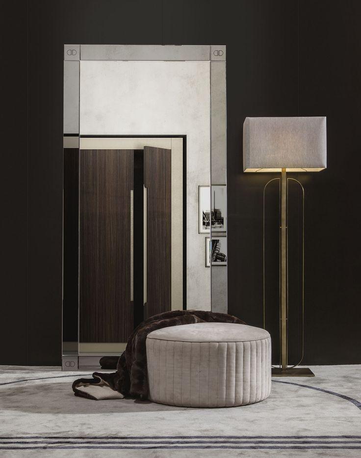 Oltre 25 fantastiche idee su stile anni 39 30 su pinterest - Arredamento contemporaneo moderno ...