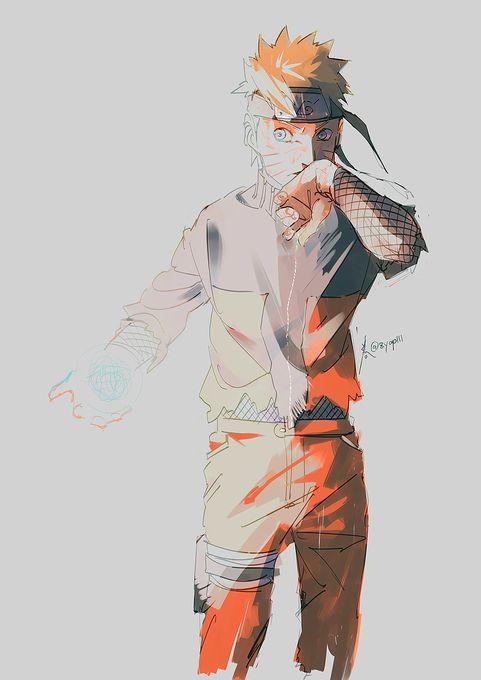 Naruto Uzumaki! °Shippuden° Poder de Chakra: Rasengan!