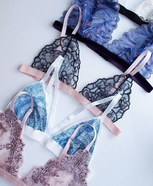 These lingerie brands are pure eye candy