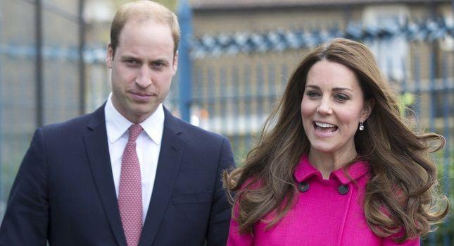 Kate Middleton enceinte : Le deuxième Royal Baby attendu pour le 25 avril ?