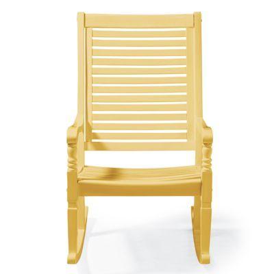Nantucket Rocking Chair Want It Pinterest Nantucket