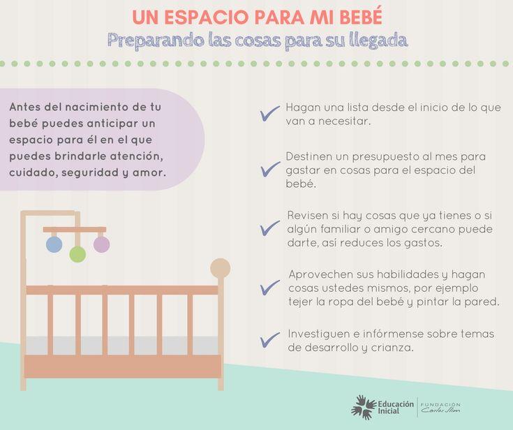 Ya viene un nuevo bebé a nuestra vida y entre los muchos preparativos, su recamara es de los más importantes  #Bebés #Cuarto #Recamara #CuartoDelBebé #PrimerosDias #Embarazo